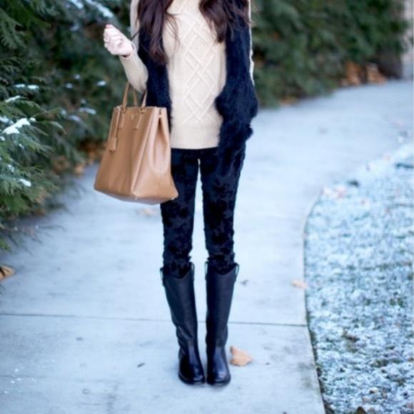 Frye Shoes | Frye Melissa Pull On Black